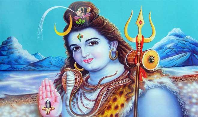 Swapna Phal of Lord Shiva and Their Things, Gana