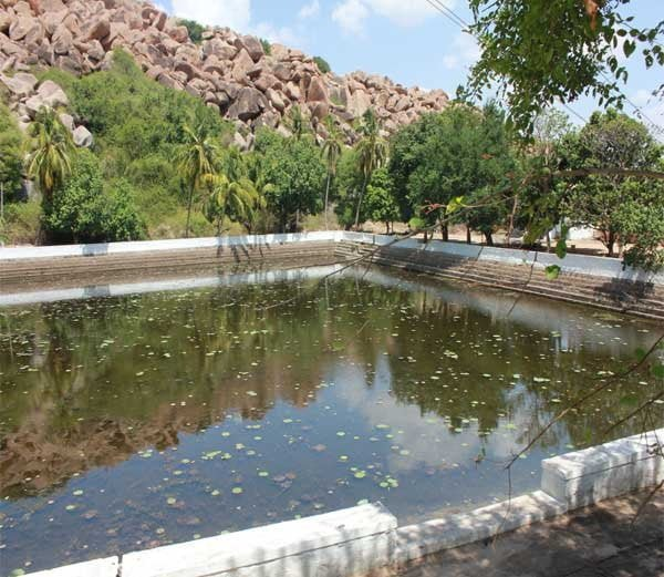 Holy Sarovar of India, Pampa Sarovar, Hampi, Hindi, Information, Story, history, Kahani, Katha, Ithas, Jankari,