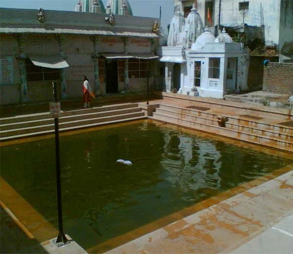 Holy Sarovar of India, Bindu Sarovar, Sidhpur, Gujarat, Hindi, Information, Story, history, Kahani, Katha, Ithas, Jankari,