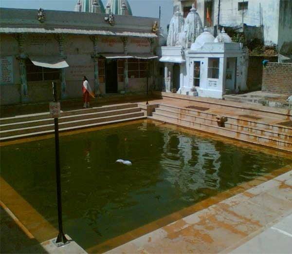 Holy Sarovar of India, Bindu Sarovar, Sidhpur, Gujarat, Hindi, Information, Story, history, Kahani, Katha, Ithas, Jankari,