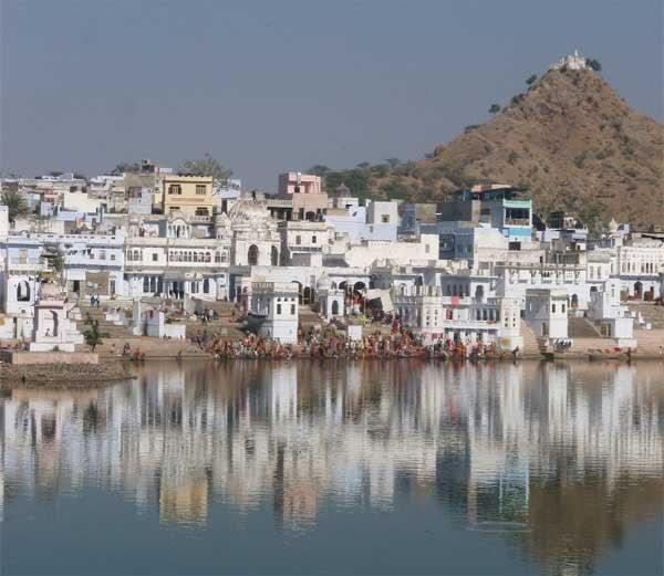 Holy Sarovar of India, Pushkar Sarovar, Ajmer, Rajasthan, Hindi, Information, Story, history, Kahani, Katha, Ithas, Jankari,