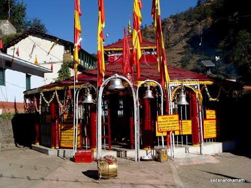 Kalimath Temple, Uttarakhand, Hindi, History, Story, Information, Kahani, Itihas, Janakri,