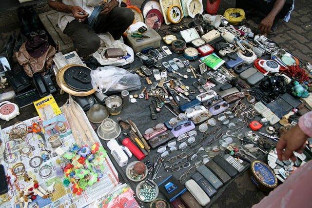 Chor Bazaar, Delhi, Hindi, Information, Jankari, History, Story, Itihas, Kahani,