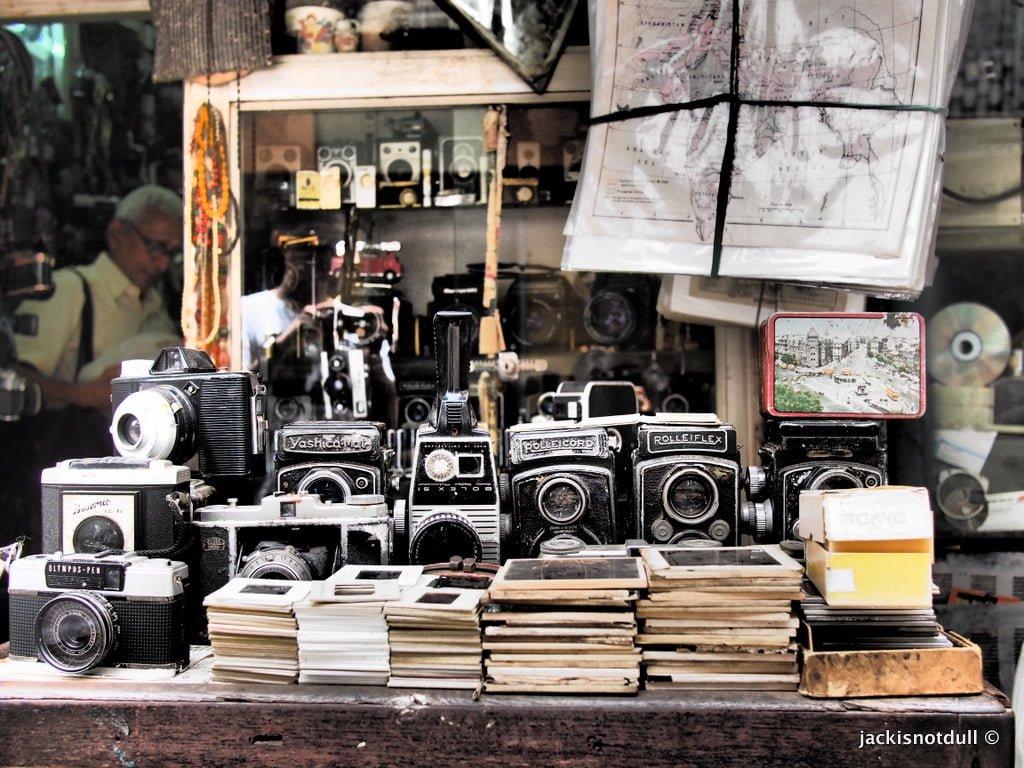 Chor Bazaar Mumbai, Hindi, Information, Jankari, History, Story, Itihas, Kahani,