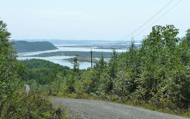 Amur River, Russia and China, Hindi, Information, History, Jankari, Itihas,