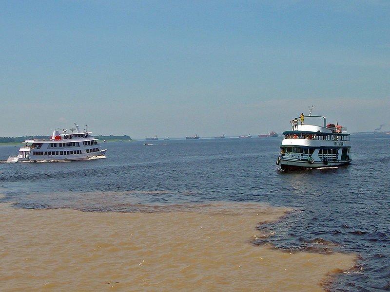 Amazon River, South America, Hindi, Information, History, Jankari, Itihas,