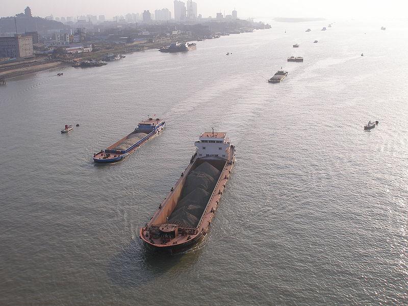 Yangtze River / Chang Jiang, China, Hindi, Information, History, Jankari, Itihas,