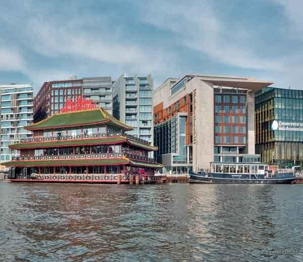 Sea Palace, Amsterdam, Netherlands, Hindi, Information, Janakri, Story, History,