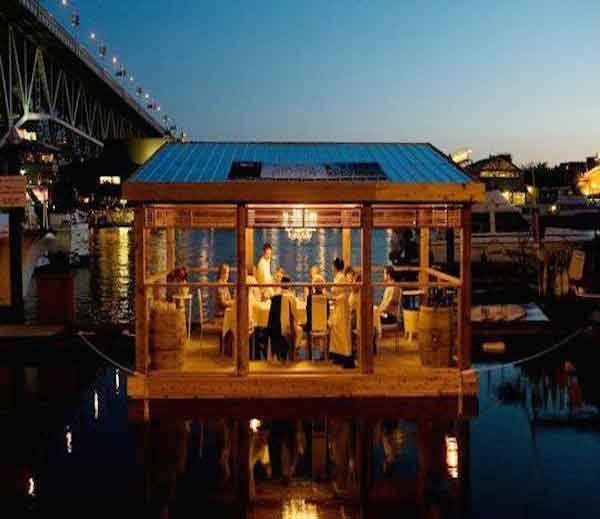 Sea restaurant, Vancouver, Hindi, Information, Janakri, Story, History,