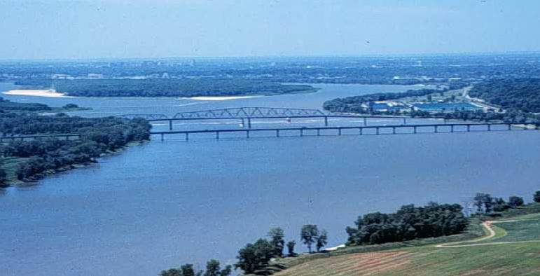 Mississippi – Missouri River, United States, Hindi, Information, History, Jankari, Itihas,