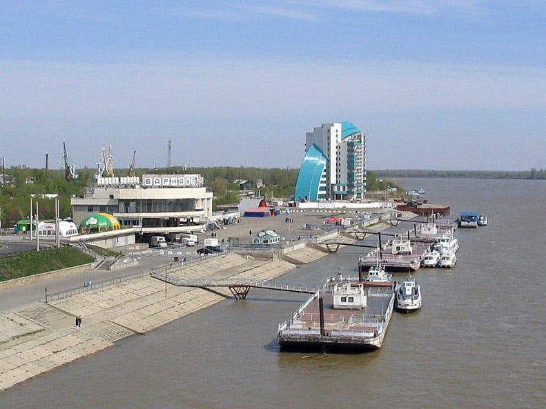 Ob-Irtysh River, Russia and Kazakhstan, Hindi, Information, History, Jankari, Itihas,