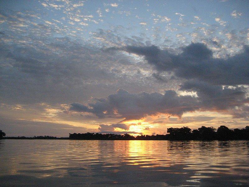 Congo River, Africa, Hindi, Information, History, Jankari, Itihas,