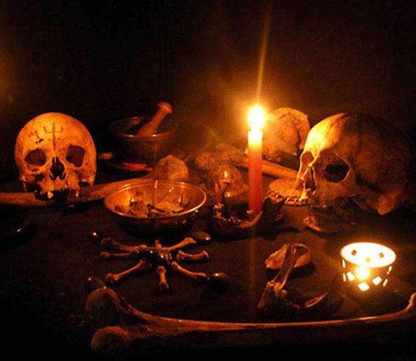 Black Magic Places In India, In Jaghon Par Aaj Bhi Hota Hai Kala Jadoo, Hindi, Information, Jankari,