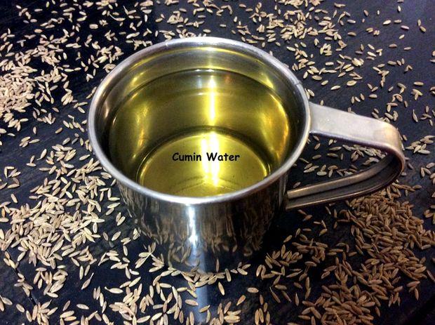 Cumin Water, Jeera Pani, Hindi, Health Benefits, Fayde, Weight loss,
