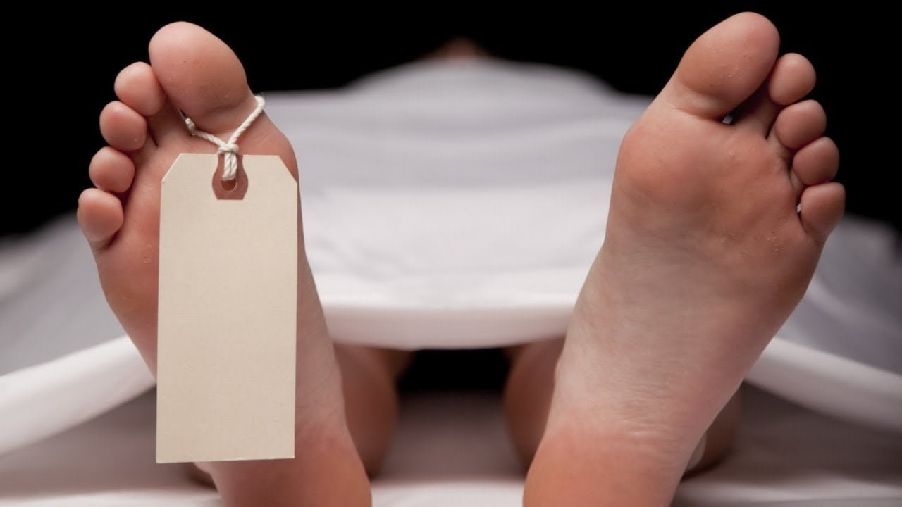 Dead Body Facts In Hindi, Jankari, Information, Amazing, Strange,
