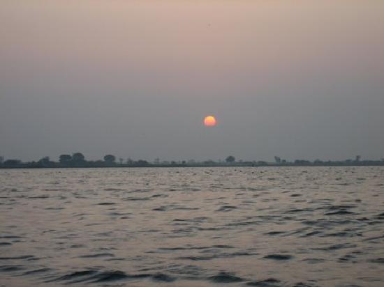 Ksheer Sarovar Ki Utpatti, Story, Kahani, Katha, Shri Krishna