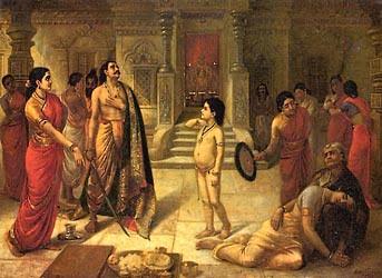 Mohini Rukmangada Story, Lord Vishnu, Ekadashi, Kahani, Katha, Hindi,