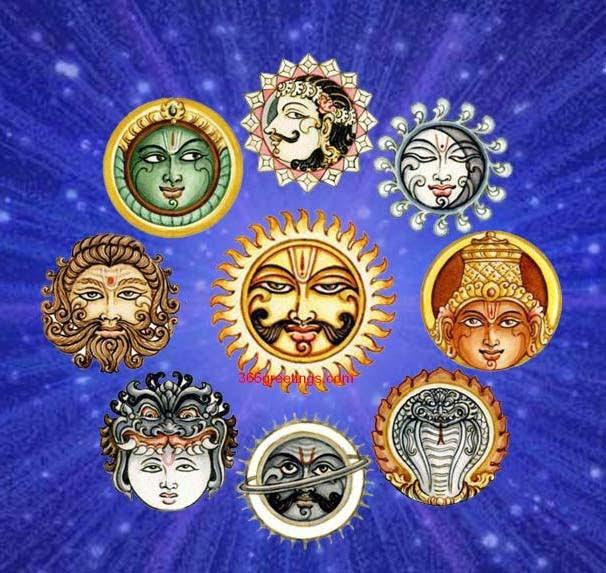 Navgraha Mantra, Beej Mantra, Jap Vidhi, Benefits, Fayde,