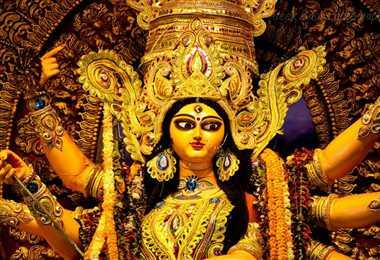 Mahamaya Parmeshwari and Mithya Devi Story, Hindi, Kahani, Katha,