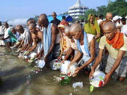 Famous Tirth For Shraddha Karma, Places, Tarpan, Moksh, Information, Jankari,