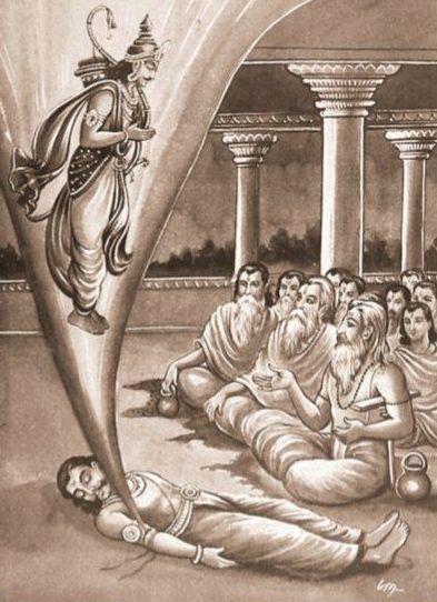 Raja Prithu Story in Hindi, Kahani, Katha,