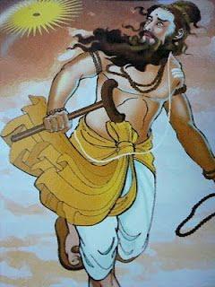 Rishi Durvasa & Sudarshan Chakra, King Ambarish, Hindi, Story, Kahani, Katha,