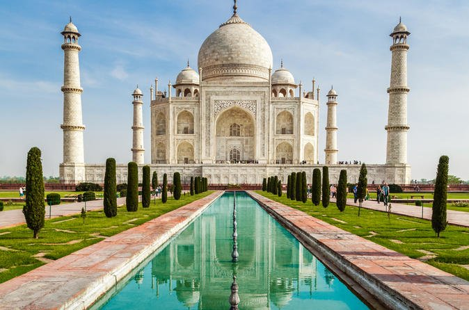 Myth and Facts of Taj Mahal in Hindi, Reality,