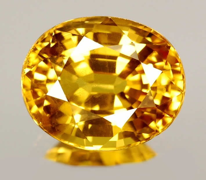 How To Check Real Yellow Sapphire
