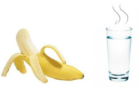 Banana For Weight Loss, Quick Way to Reduce Fat, Wazan kam karne ka tarika,