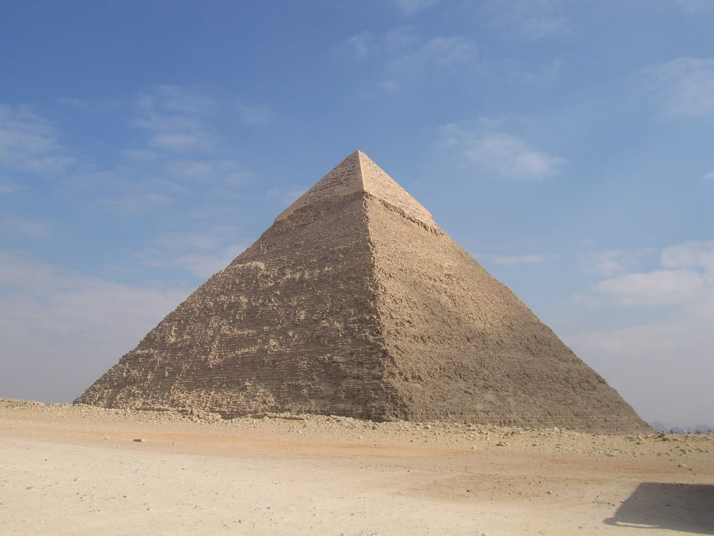 Facts of Great Giza Pyramid, Egypt, Hindi, Janakri, Information, Story, History, Kahani, Itihas,