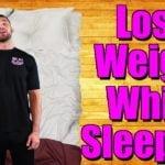 सोते समय करे ये उपाय, वजन कम करने में मिलेगी मदद