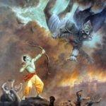केवल लक्ष्मण ही कर सकते थे मेघनाद(इंद्रजीत) का वध, पर क्यों? जानिए रामायण का एक अनजान सत्य!