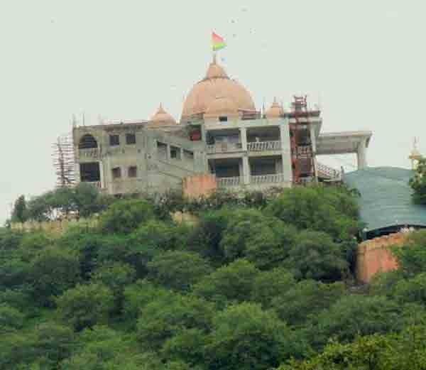 Chauth Mata Temple, Mandir, Sawai Madhopur, Rajasthan, Information, Jannkari, Story, Kahani, History, itihas, Chauth Ka Barwara,