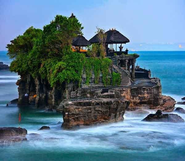 5 Beautiful Temples Of Indonesia, Hindi, Information, Jankari, Story. Kahani, History, Itihas,