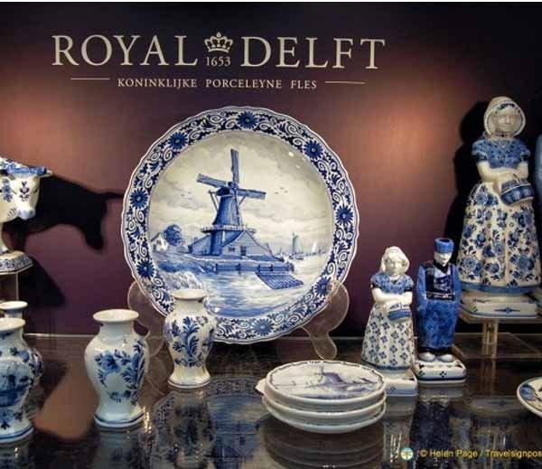 Royal Delfet, Netherlands,
