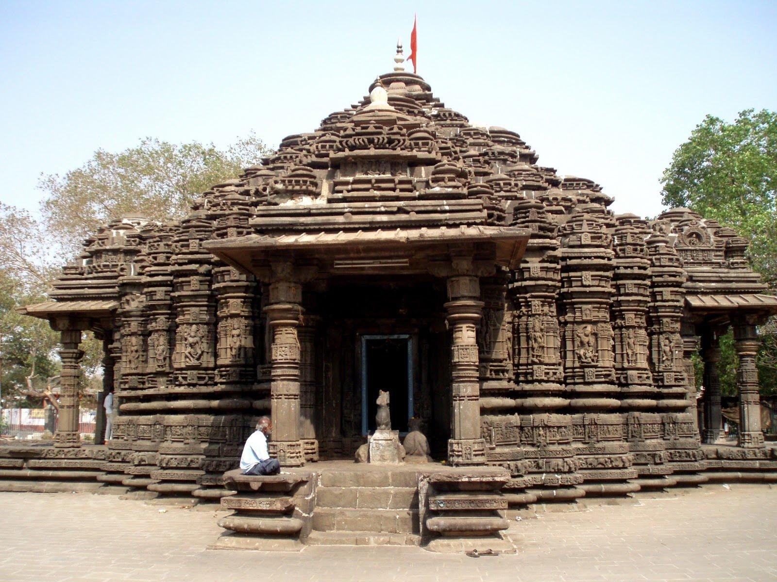 Ancient Temples of India, Ambarnath Temple, Maharashtra, Hindi, Information, Jankari, History, Story, Kahani,