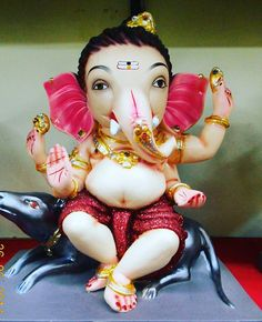 Bal Ganesha Statue, Lord Ganesha Idol Benefits, Hindi, Fayde,