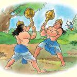 कैसे हुआ बालि और सुग्रीव का जन्म तथा कैसे पड़ा ऋष्यमूक पर्वत का नाम