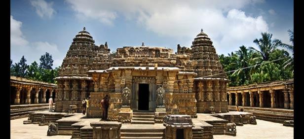 Chennakesava Temple, Belur, Karnataka, Hindi, Information, Jankari, History, Story, Kahani,