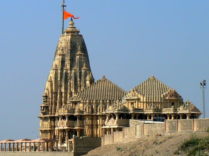 Dwarkadhish Temple, Gujarat, Hindi, Information, Jankari, History, Story, Kahani,
