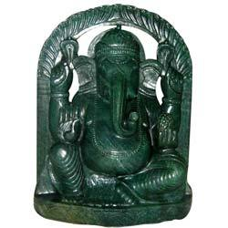 Emerald Ganesha, Panna ke Ganesh, Lord Ganesha Idol Benefits, Hindi, Fayde,