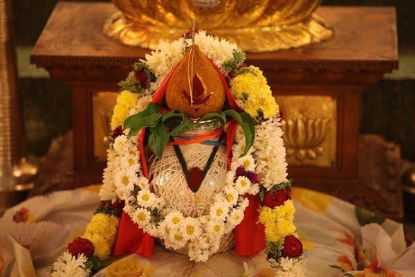 Ghatasthapana Vidhi, Ghatasthapana Mein Dhyan Rakhe Ye Baatein