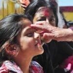 नवरात्र में कन्या पूजन का महत्त्व व पूजन विधि