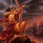 कर्ण में सूर्य देव के साथ दम्बोद्भव असुर का भी था अंश, जानिए एक अदभुत पौराणिक रहस्य