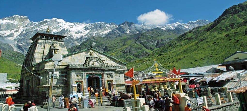 Kedarnath Temple, Uttarakhand, Hindi, Information, Jankari, History, Story, Kahani,