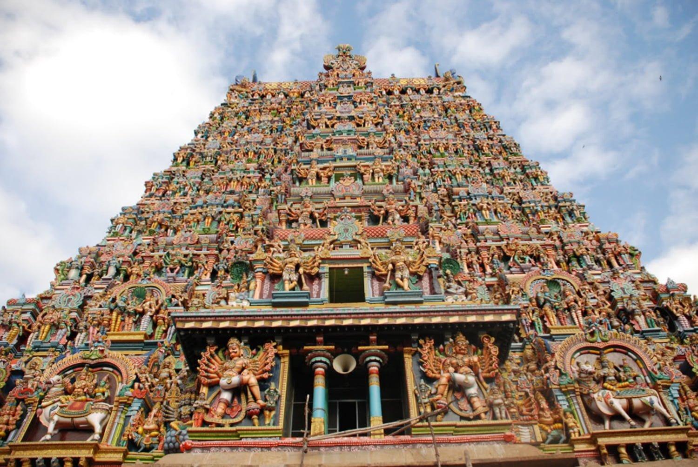 Kumbeswarar Temple, Kumbakonam, Tamilnadu, Hindi, Information, Jankari, History, Story, Kahani,