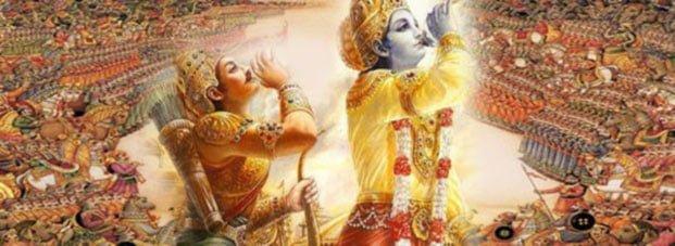 Mahabharat Puja on Diwali Pratipada