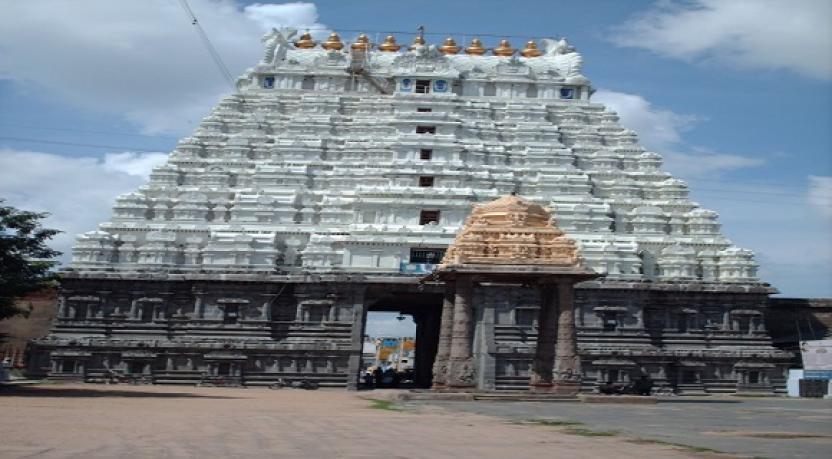 Sri Varadaraja Perumal Temple, Tamilnadu, Hindi, Information, Jankari, History, Story, Kahani,