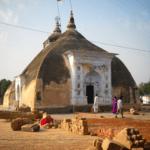बारिश की पूर्व सूचना देता है कानपुर का जगन्नाथ मंदिर