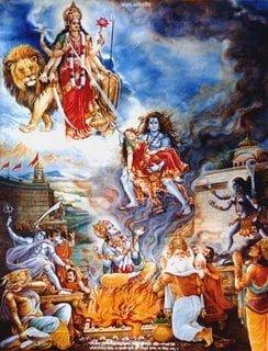4 Unidentified Shakti peeth Of Devi Sati, Agyat Shakti Peeth, Mata, Hindi, Information, Jankari, Story, History, Kahani, Katha,